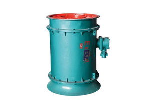 FBY Series Mine Flameproof Axial Flow Local Fan